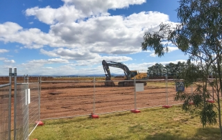land for sale near rockbank caroline springs melton victoria