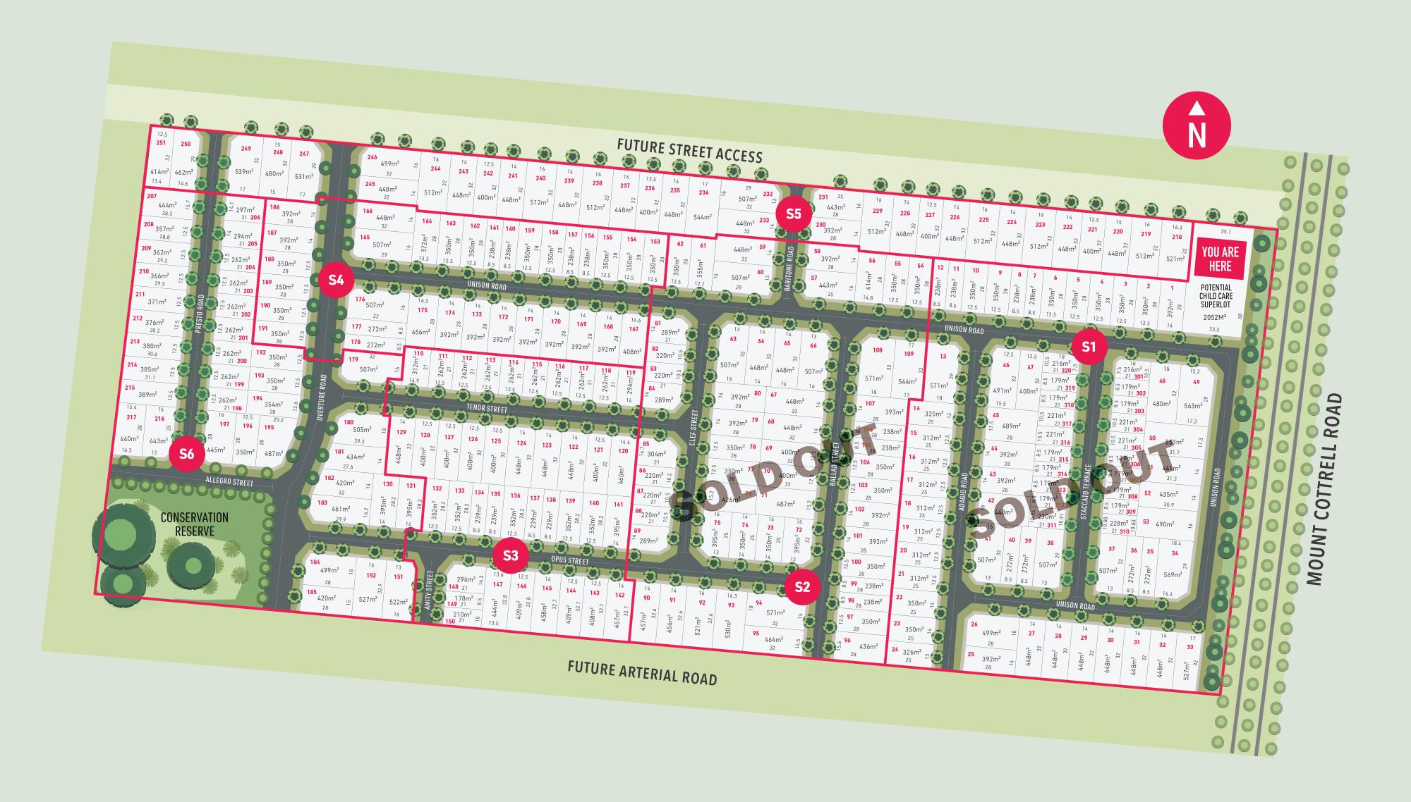 Land for Sale Strathtulloh